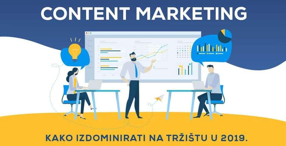 naslovna grafika za content marketing